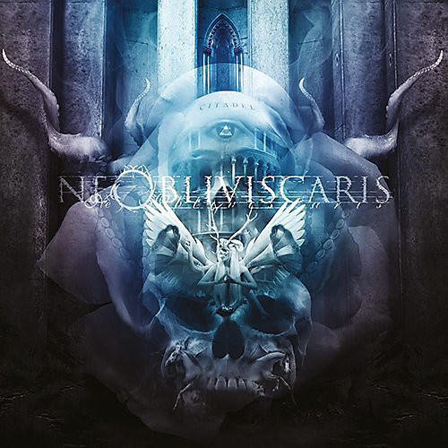 Alliance Ne Obliviscaris - Citadel