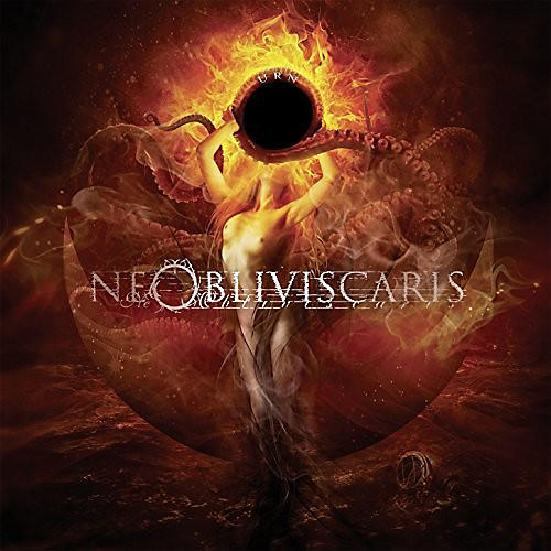 Ne Obliviscaris Urn Musician S Friend