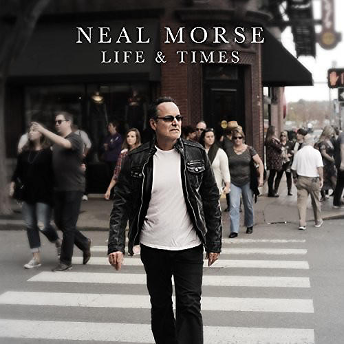 Alliance Neal Morse - Life And Times