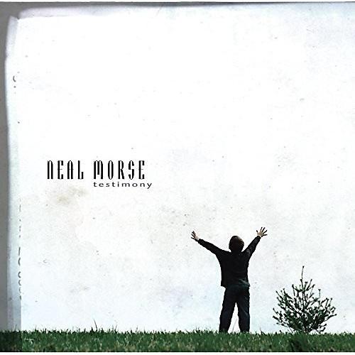 Alliance Neal Morse - Testimony