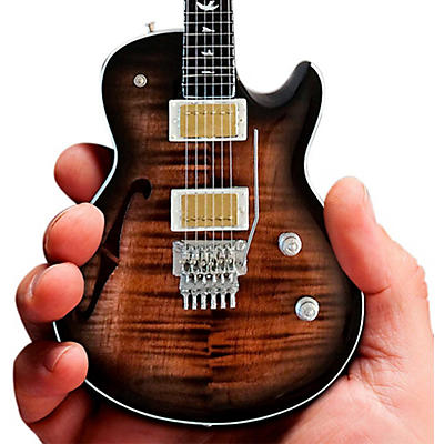 Axe Heaven Neal Schon NS-14 PRS Miniature Guitar Replica Collectible