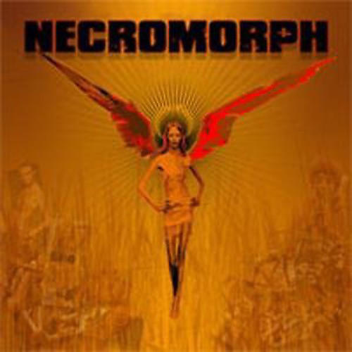 Alliance Necromorph - Grinding Black Zero