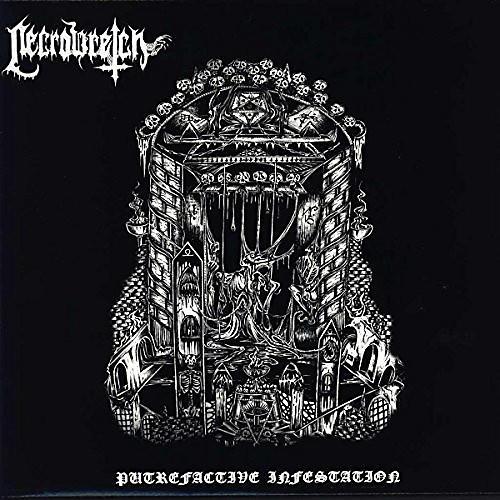 Alliance Necrowretch - Putrefactive Infestation