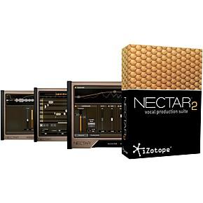 izotope nectar crack windows