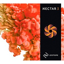 iZotope Nectar 3: Upgrade from Nectar Elements