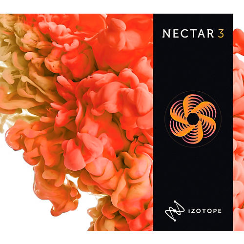 Nectar 3: Upgrade from Nectar Elements