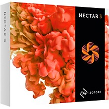 iZotope Nectar 3: crossgrade from any iZotope product