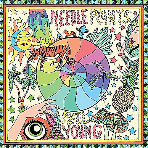 Alliance Needle Points - Feel Young