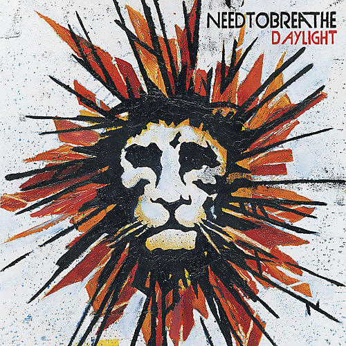 Alliance Needtobreathe - Daylight