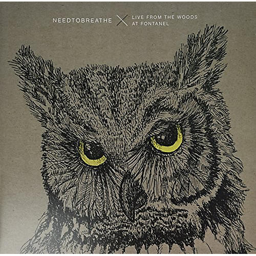 Alliance Needtobreathe - Live from the Woods
