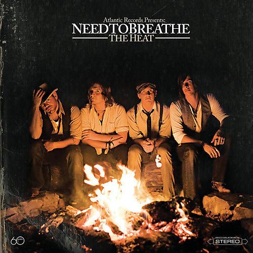Alliance Needtobreathe - The Heat