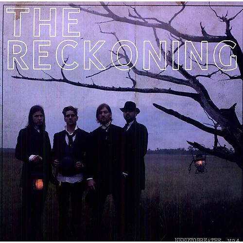 Alliance Needtobreathe - The Reckoning