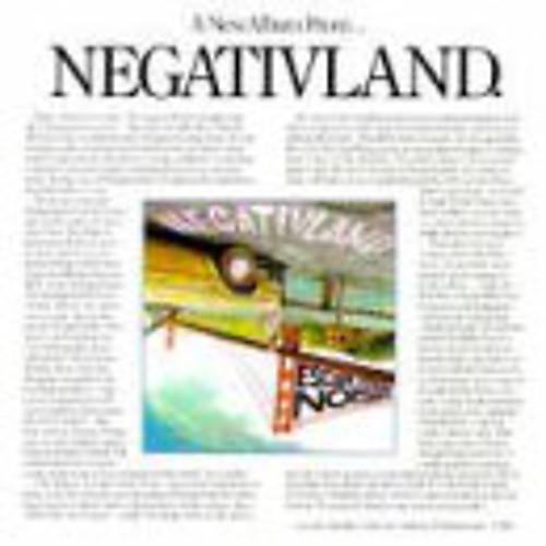 Alliance Negativland - Escape from Noise