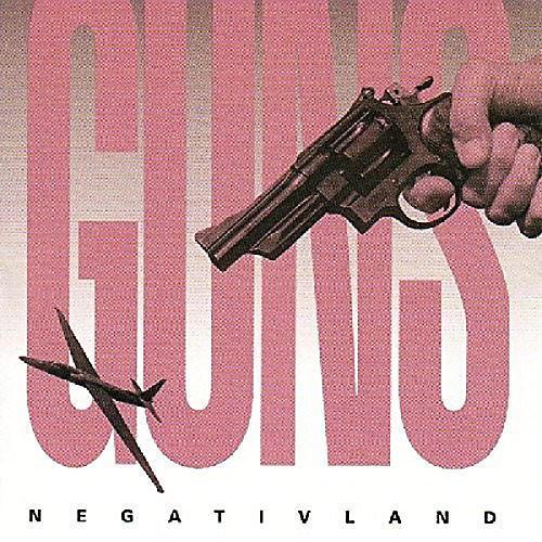 Alliance Negativland - Guns (ep)