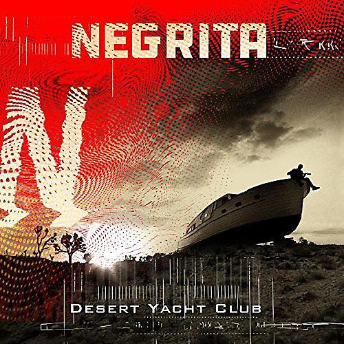 Alliance Negrita - Desert Yacht Club