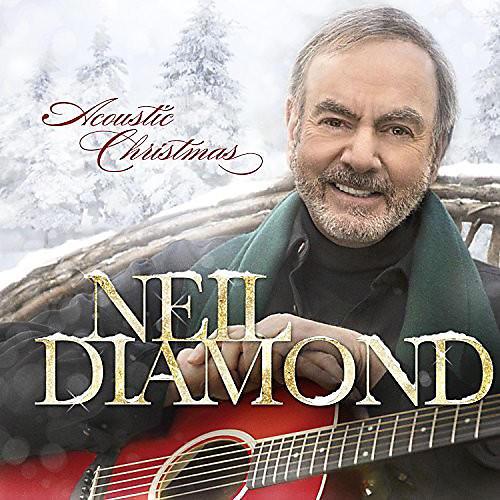 Alliance Neil Diamond - Acoustic Christmas: International Edition