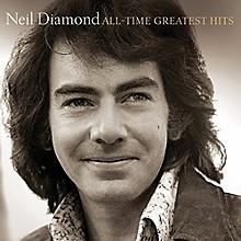 Neil Diamond - All-Time Greatest Hits (CD)