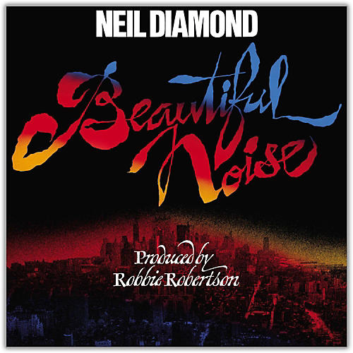 Universal Music Group Neil Diamond - Beautiful Noise [LP]