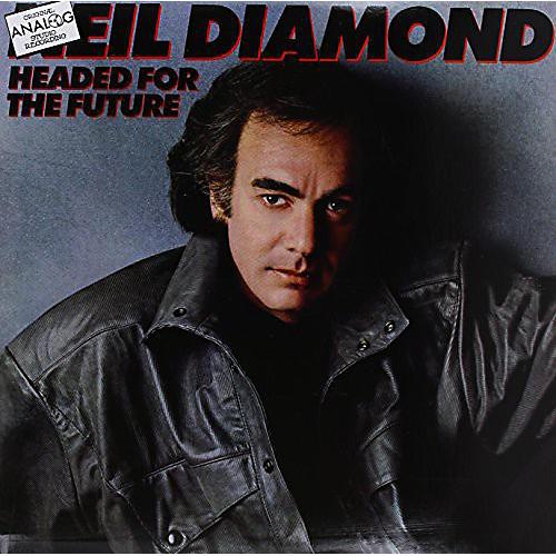 Alliance Neil Diamond - Headed for the Future