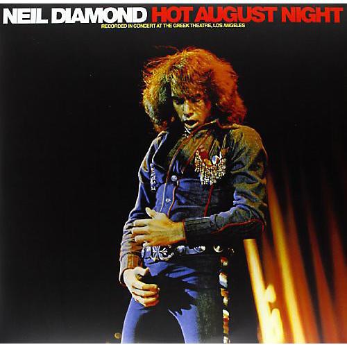 Alliance Neil Diamond - Hot August Night