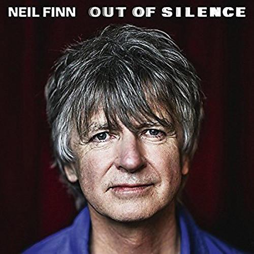Alliance Neil Finn - Out Of Silence