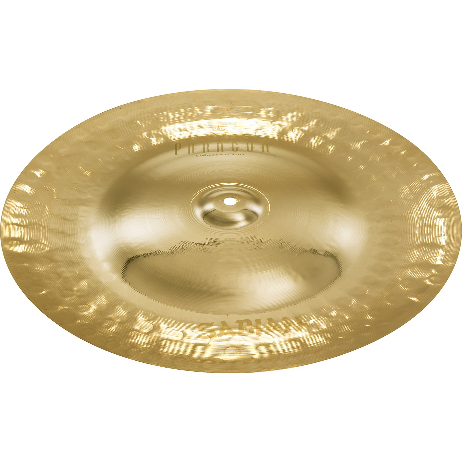 Sabian Neil Peart Paragon Chinese Brilliant
