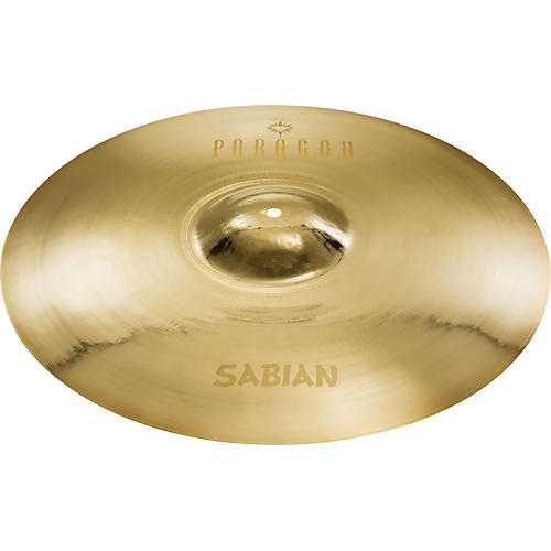 Sabian Neil Peart Paragon Crash Brilliant 20 in.