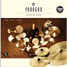 Sabian Neil Peart Paragon Effects Cymbal Pack Brilliant