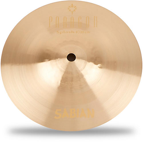 Sabian Neil Peart Paragon Splash Condition 2 - Blemished 8 in. 194744337468