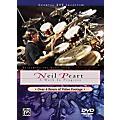 Warner Bros Neil Peart Work In Progress DVD thumbnail
