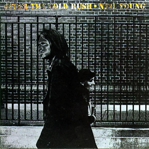 Alliance Neil Young - After The Gold Rush