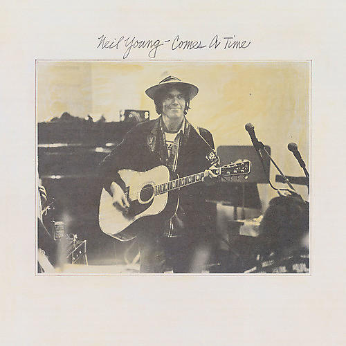Alliance Neil Young - Comes A Time