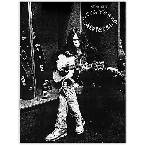Hal Leonard Neil Young - Greatest Hits for Ukulele