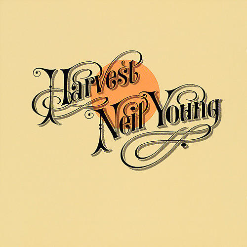 Alliance Neil Young - Harvest