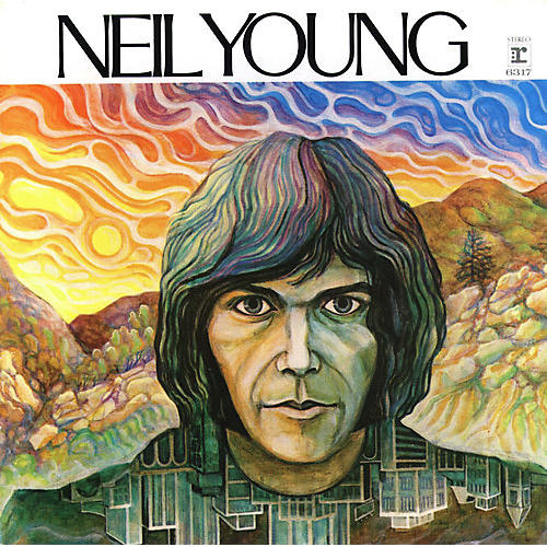 Alliance Neil Young - Neil Young
