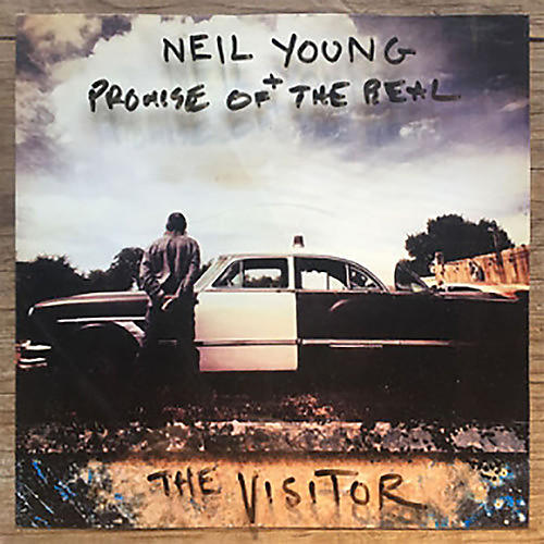 Alliance Neil Young - Visitor