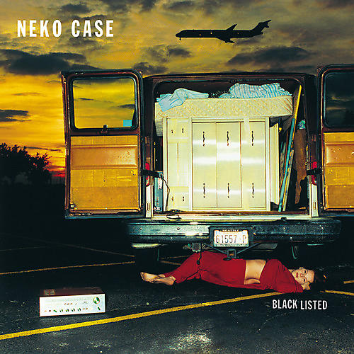 Alliance Neko Case - Blacklisted