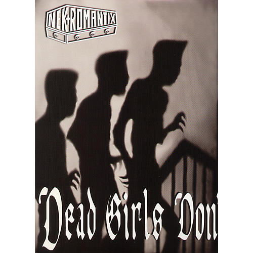 Alliance Nekromantix - Dead Girls Don't Cry