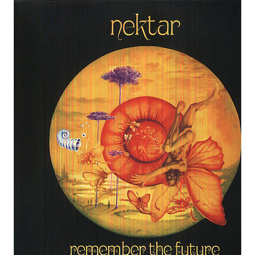 Alliance Nektar - Remember the Future