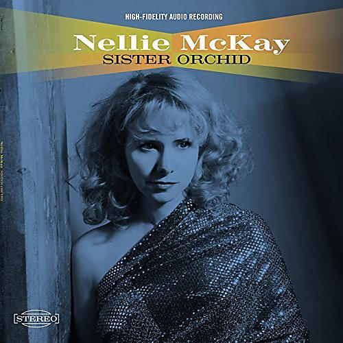 Alliance Nellie McKay - Sister Orchid