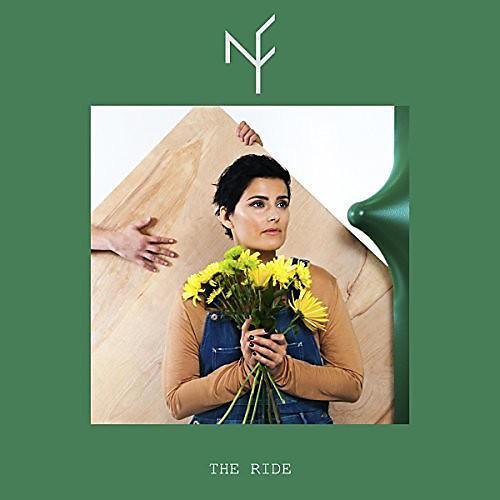 Alliance Nelly Furtado - The Ride