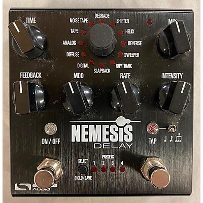 Source Audio Nemesis Delay Effect Pedal
