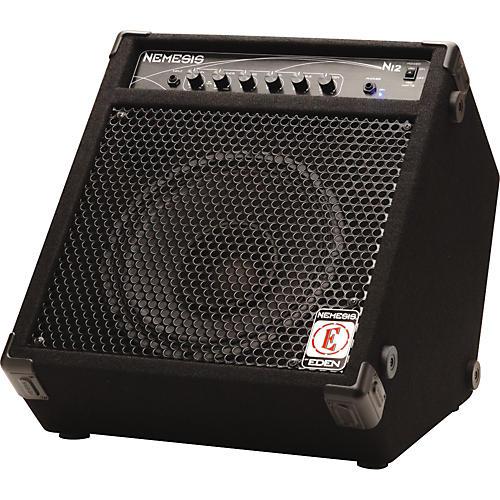 Eden Nemesis EN12 Bass Kick Back Combo Amp