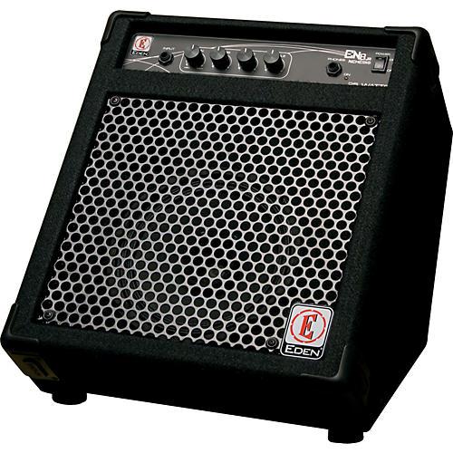 Eden Nemesis EN8JR Bass Kick-Back Combo Amp