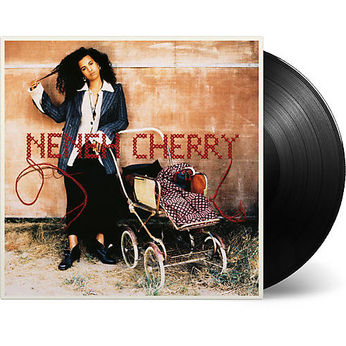 Alliance Neneh Cherry - Homebrew