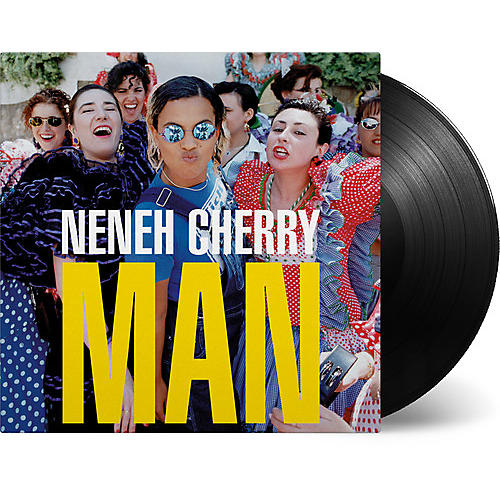 Alliance Neneh Cherry - Man