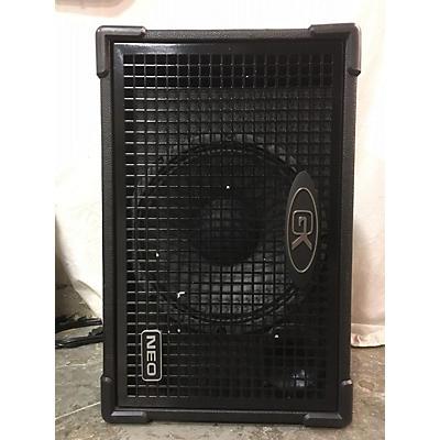 Gallien-Krueger Neo 112-II 8 Ohm Bass Cabinet