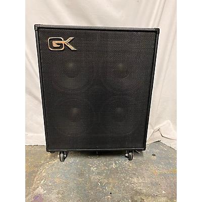 Gallien-Krueger Neo 410 4X10 Bass Cabinet