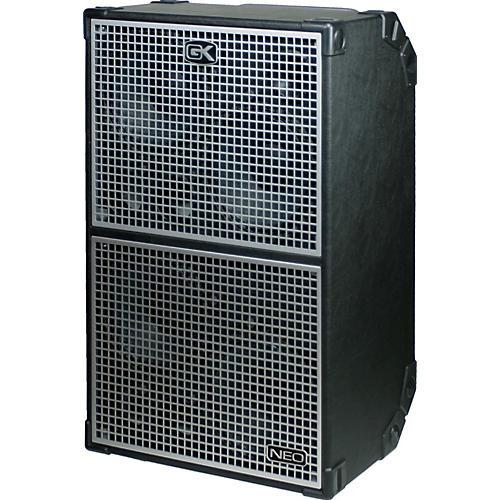 gallien krueger neo 412 4x12 bass speaker cabinet musician 39 s friend. Black Bedroom Furniture Sets. Home Design Ideas