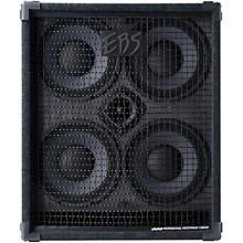 Open BoxEBS Neo 4x10 Bass Guitar Cabinet